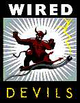 Wired Devils Home